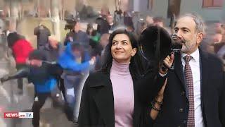 Լուրեր Հայաստանից և աշխարհից՝ «մեկ տողով». 25.02.2021