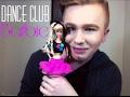 Dance Club Barbie (1989) - Doll Review