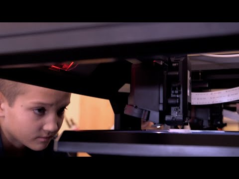 MakerBot Stories | Whitby School