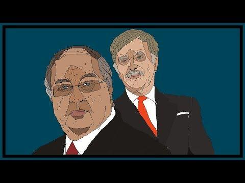 Kroenke | Usmanov | Arsenal's Financial Practices