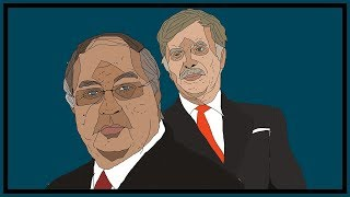 Kroenke vs Usmanov: Arsenal's Financial Practices