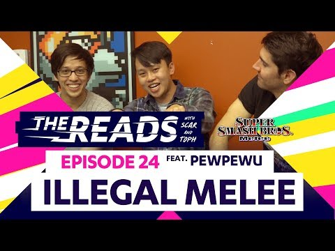 The Reads With Scar & Toph Episodes #24 Ft PewPewU