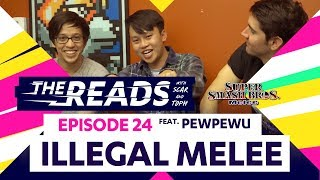 The Reads With Scar  Toph Episodes 24 Ft PewPewU