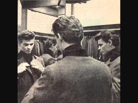 THE EVERLY BROTHERS        (I'd Be) A Legend in My Time