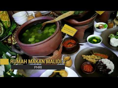 FESTIVAL MAKANAN KHAS TRENGGALEK 2019 - RUMAH MAKAN MALIDI 2   PHRI