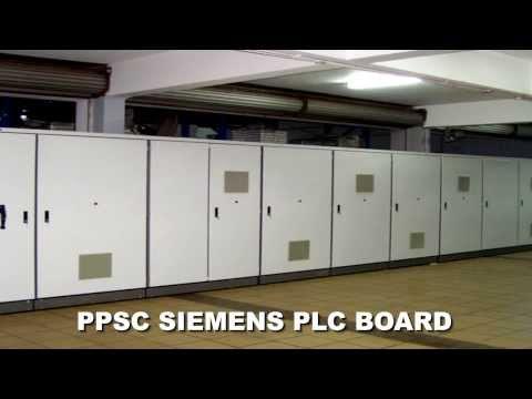 Puncak Generasi - Electrical Switchboard Manufacturer