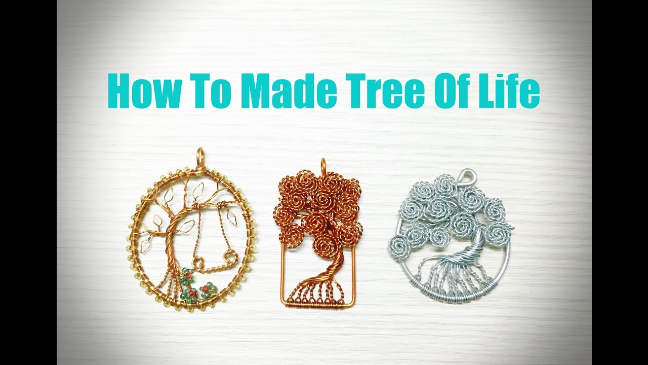 tree of life tutorial youtube