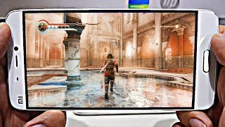 Top 20 Best High Graphics OFFLINE Games For Android/iOS 2018 HD