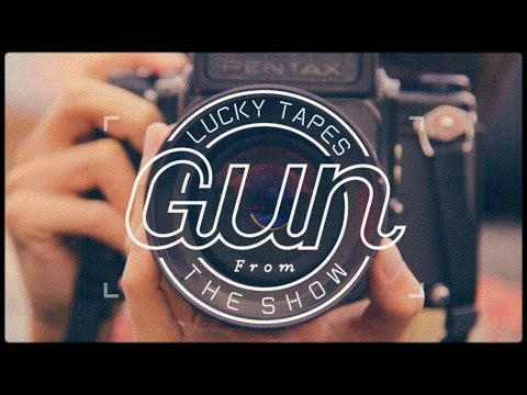 LUCKY TAPES - Gun  (Official Music Video)