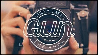LUCKY TAPES - Gun (Official Music Video)