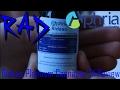 Medical Marijuana Cannabis Oil Strain Review - Rideau Platinum CBD Oil by Aphria Inc. | RAD Weed