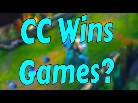 CC Wins Games? - Shaco ownage - Full Gameplay