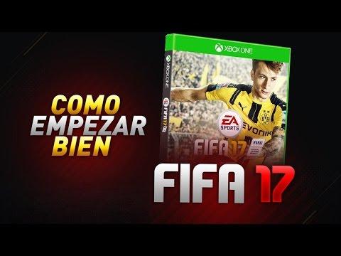 FIFA 17 | CONSEJOS Y TRUCOS PARA EMPEZAR EN FIFA 17 | TUTORIAL ULTIMATE TEAM