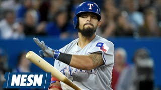 Rougned Odor Doesn't Regret Punching Jose Bautista