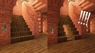 10 Secret Passages in One Building?? - Weekly Update #20