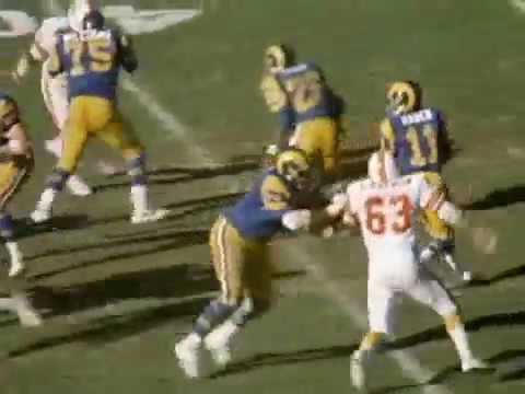 Lee Roy Selmon Highlights