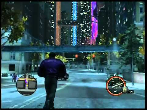 SR3: How to get shark Pack and Penthouse Pack FREE!