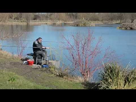 THE SEDGES FISHERY, BRIDGWATER, SOMERSET