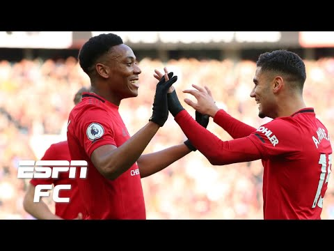 Has Manchester United turned things around? Is Leicester a top-4 side?   Premier League