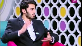 """منظمة """"مهندسي الطاقة في الجامعة الاردنية"""" - عبد الهادي حماد، يزن عقرباوي والبراء الكيلاني"""
