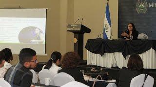 Exponen experiencia de Ciudad Mujer en Taller Regional sobre Género y Seguridad