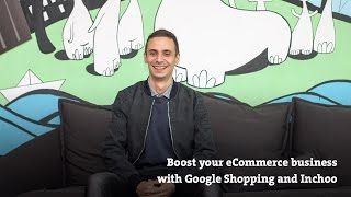 Google Shopping with Inchoo