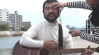 男が化粧したっていいじゃないか―風呂哲州(作詞作曲実演職人)が、忌野清...
