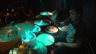Noxa - Blind Faith ( Live on Java Rocking Land 2010 )