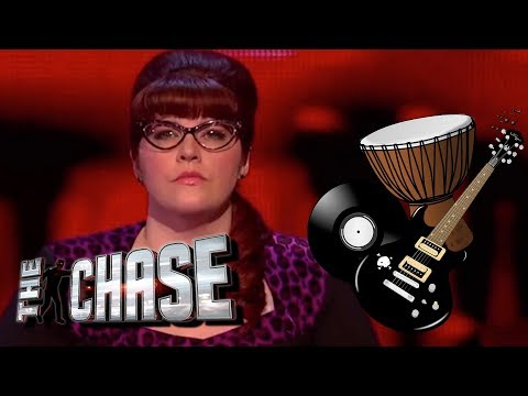 Top Music Questions! | The Chase