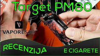 Vaporesso Target PM 80 | Diטan PodMod