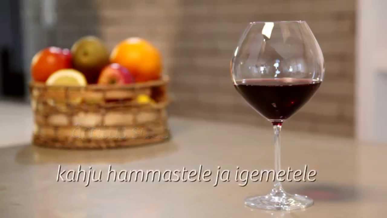 VÄLDI ALKOHOLI