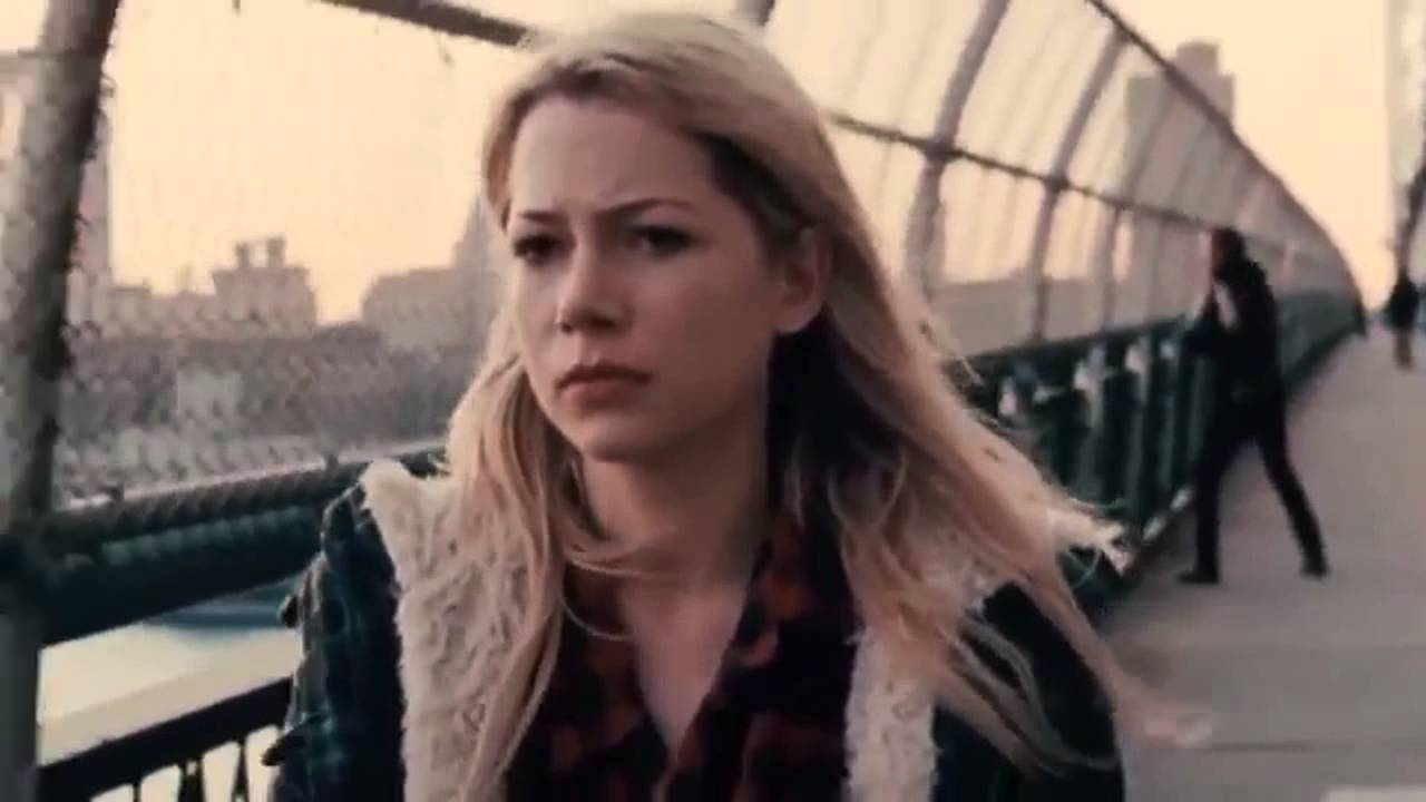 Blue Valentine   Triste San Valentín (Soundtrack By Lady Gaga  Brooklyn  Nights) Trailer