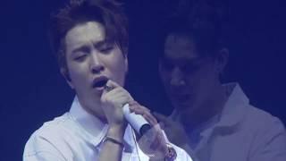 1:31 AM - Youngjae ft. Jaebum JB (Ars & Defsoul)