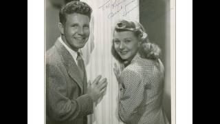 Milkman, Keep Those Bottles Quiet (1944) - Ozzie Nelson and Harriet Hilliard
