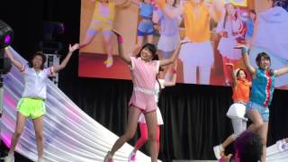 The second most popular domo dance video on YouTube. Let's do the d...