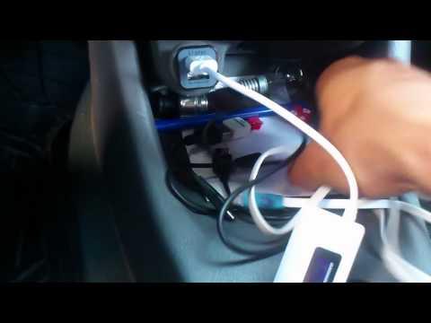 авто зарядка для смартфона скачать
