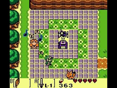 Legend Of Zelda Link S Awakening Dx Marin Sings Ballad Of The Windfish