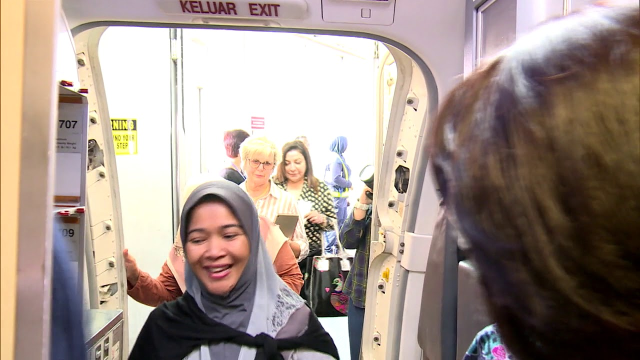 Malaysia Airlines Tawar Program Cuti Tanpa Gaji Sukarela