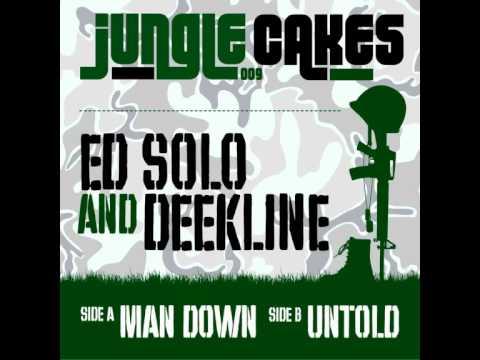 Ed Solo & Deekline - Man Down mp3 letöltés