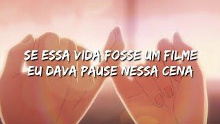 Giulia Be - Se Essa Vida Fosse Um Filme (Letra)
