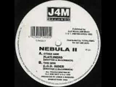 Nebula II - Flatliners (stereo)