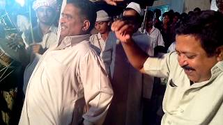 Samad Bhai marfa dance at ghazi hills
