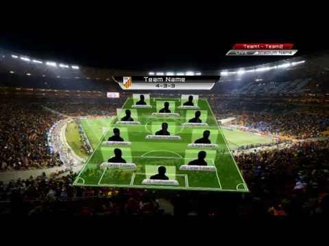 After Effects Template - Broadcast Design - Complete On-Air Soccer