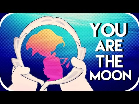 You Are The Moon | Steven Universe AMV (Request)