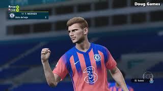 Porto 0 v 2 Chelsea live - Champions League