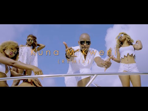 Gazza ft. Davido - Kuna M'kweni (Remix) | Video