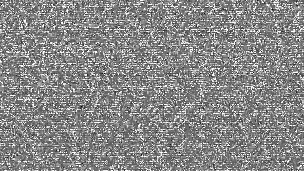 Шипение телевизора звук скачать