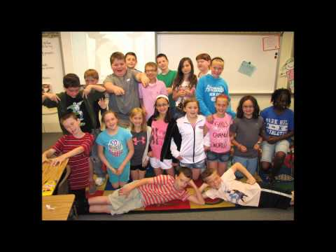 2013 Line Creek End Of Year Video