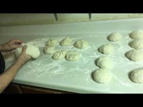Aziza Bakes Lebanese Bread and Other Goodies!