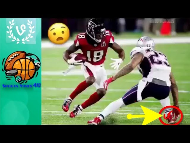 Best Football Jukes Vines Compilation 2017 - TOP FOOTBALL ANKLE BREAKERS